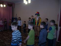 Для дошколят и детей «Барнаульского детского дома № 7» ООО «Новый рынок» организовали праздник